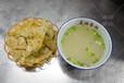 母雞湯泡餅學習陜西早點營養餐包子做法培訓