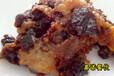 西安甑糕做法學習小吃甑糕桂花糕技術教學