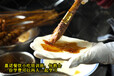 抖音煎餅卷面筋做法培訓小吃烤面筋辣條學習