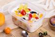 學水果撈技術夏季飲品水果撈tiptop冰淇淋技術加盟