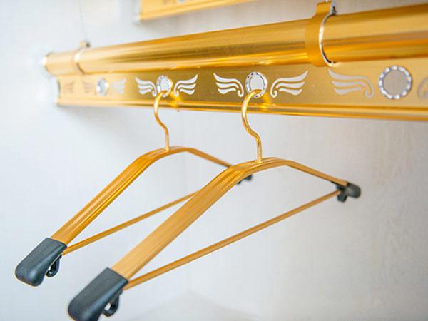 新品首发厂家升降晾衣架配件豪华推拉式手摇器升降晾衣架配件厂家-