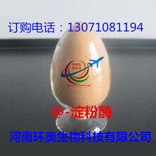 现货供应食品级酶制剂α-淀粉酶量大从优图片