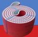 印刷器材配件工业皮带聚氨酯同步带环形无缝带20T20
