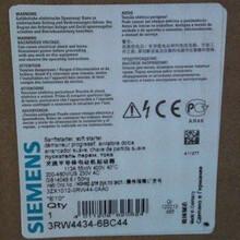 西门子软启动3RW4455-2BC45启动器特价销售图片