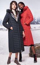 摩多伽格羽绒服18冬北京大码女装品牌折扣尾货批发惠品五彩旋律瑞林加娜嘉贝逸飞图片