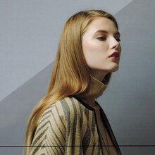 谷可GKE/谷瑞可GUKE18年秋冬女装北京设计师高端设计师品牌北京惠品图片