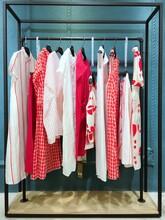 麥中林女裝麥中林,麥中林服飾加盟,麥中林女裝品牌,棉麻風格原創設計師女裝圖片