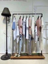 品牌折扣女装服装实体店进货渠道图片