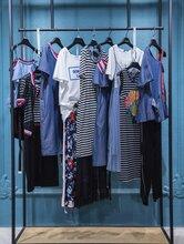 广州品牌尾货女装批发市场进货哪里好又多品牌尾货女装批发市场在哪里进货渠道图片