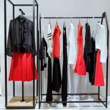 广州品牌尾货女装批发市场在哪里进货广州品牌尾货女装批发市场进货渠道图片