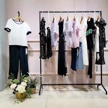 杭州女裝加盟品牌相約四季折扣店女裝貨源圖片
