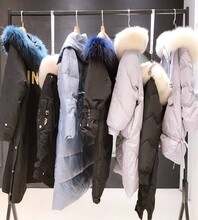 奥斯飞尔冬装品牌折扣开店货源批发品牌女装折扣库存批发女装19冬图片