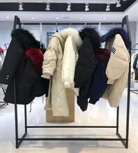 艾安琪女裝19北京國內品牌折扣女裝貨源批發市場圖片
