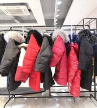 朵以19冬装淘宝直播女装货源批发品牌女装尾货折扣库存图片