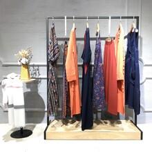 卡佩诺秋冬装国内女装品牌折扣广州的外贸服装批发世豪羽绒大市场图片