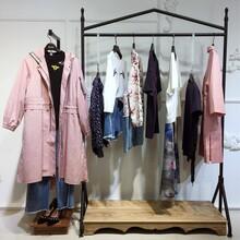维娜秋冬装时尚女装加盟品牌品牌服装尾货哪里批发温州服装批发城图片