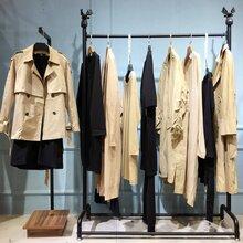 欧力丝19秋冬女装贝珞茵女装货源一件代发开服装店去哪里进货图片