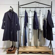 苡米菈19秋冬女裝廣州服裝批發網上拿貨高檔時尚女裝禮服品牌圖片