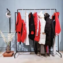 歐韓亦熙女裝中國服裝品牌潮牌批發怎么賣衣服圖片