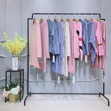 莱茨&林芮格19秋冬女装折扣服饰加盟女装哪里货源好服装代销图片