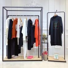 尤西子19秋冬女装韩版女装批发淘宝服装代理服装尾货图片