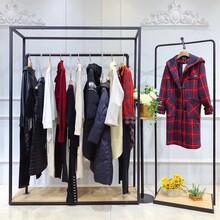 珞炫遇上女裝女裝哪個品牌好服裝批發廠家直批西安高檔服裝批發市場圖片