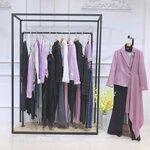卡贝兹19秋冬女装日韩女装时尚女装品牌女装服饰加盟