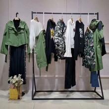 佰詩贏伊思君凱女裝奢侈品加盟深圳批發市場外貿店圖片