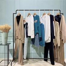 飛度艾人女裝休閑服飾加盟韓國服裝批發網庫存尾貨圖片
