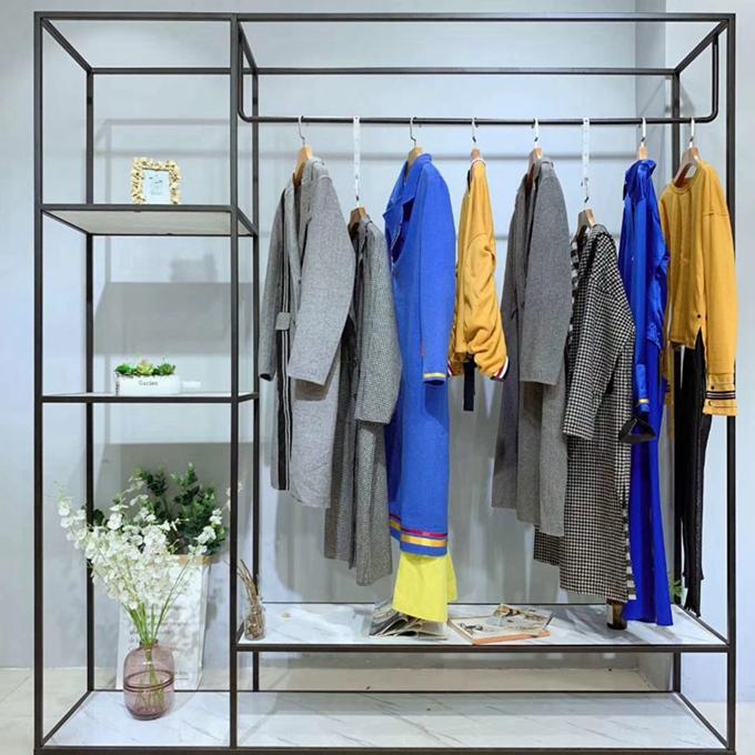 天衣布品加盟品牌服装折扣店原创棉麻女装品牌杭州女装批发天衣布品
