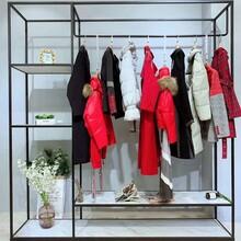 江南布衣品牌女装网女运动装品牌折扣女装加盟杭州有尾货批发市场图片