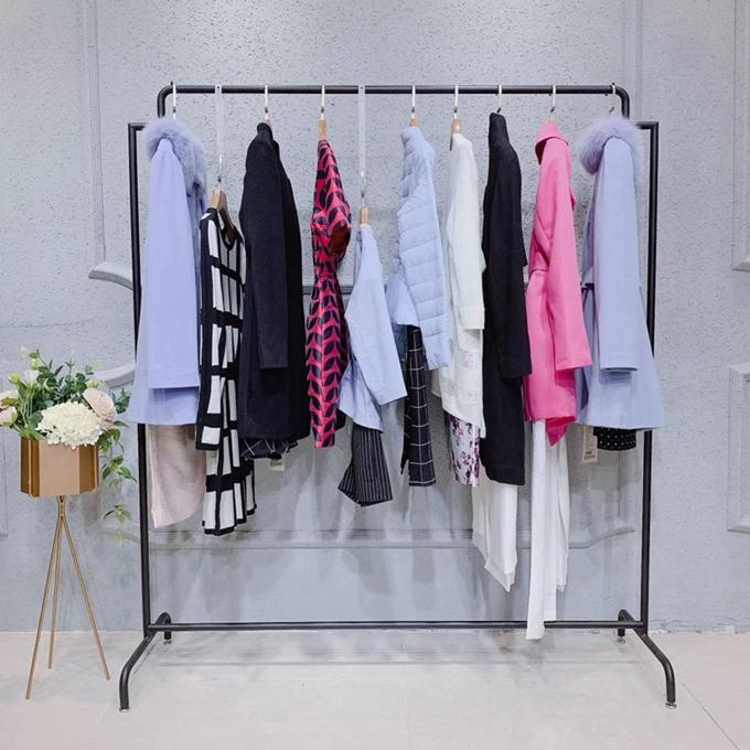 芝麻E柜淘寶衣服貨源加盟女裝品牌廣州女裝貨源批發