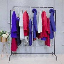 映山紅外貿尾貨加盟店漫天雨折扣店服裝價格女裝品牌套裝兩件套