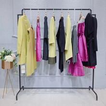 帕佳妮曼天雨旗下品牌中老年女冬裝棉服進貨批發網都有哪些圖片