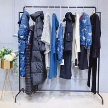 朗姿丽品牌女装尾货折扣加盟女装代理批发衣服女装图片