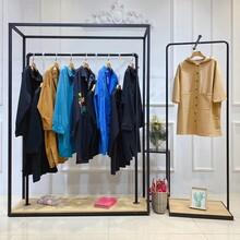雅莹广州品牌女装折扣商场广州批发市场女装进货雅柔女装加盟图片