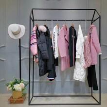 依薰女裝品牌網店加盟2017新款女裝批發商城外貿尾貨女裝批發圖片