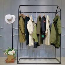 人间四月天杭州女装品牌折扣批发女装加盟杭州女装批发加盟图片