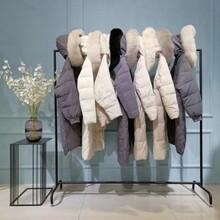 卡伊奴廣州女裝品牌時尚女裝批發廠家直銷一線大牌折扣女裝圖片