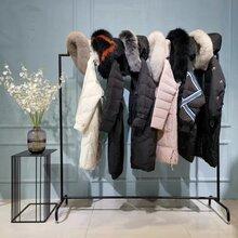 世紀藍天品牌女裝清倉尾貨廣州品牌折扣女裝店中老年大碼女裝外套圖片