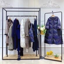 羽芮衣品折扣女裝杭州服裝批發市場im27女裝品牌圖片