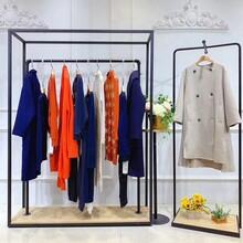 紫淑杭州女裝折扣品牌加盟女裝店女裝批發網一件代發圖片