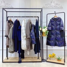 婉姿韩国女装品牌时尚女装加盟平湖尾货市场在哪里图片