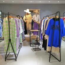 卡歐納霏杭州品牌折扣女裝加盟女裝一線品牌庫存服裝批發圖片
