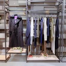 一席之地中老年女裝冬棉衣長款晉江品牌庫存尾貨銀基三樓品牌女裝圖片