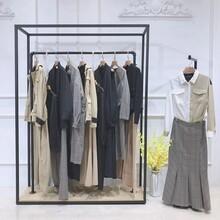 墨蘭司令外貿品牌尾貨韓版女裝網店代理加盟深圳品牌女裝尾貨批發圖片