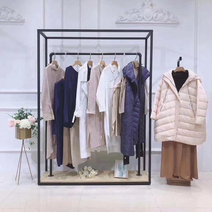 凡恩時尚女裝品牌外貿貨源批發國內女裝品牌