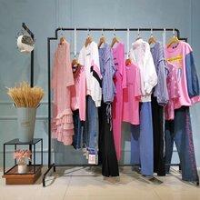 让爱二线品牌女装折扣店欧货女装厂家批发女装加盟图片