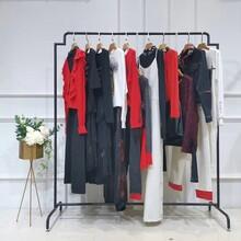 西子印象品牌折扣女裝中年女裝新款批發韓國女裝代理加盟圖片