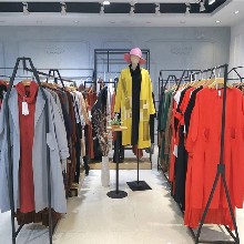 歐炫雅品牌折扣店女裝棉麻品牌女裝批發品牌折扣女裝加盟圖片